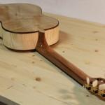 Chitarra classica modello Torres Liuteria Guarnieri