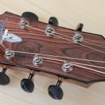 Paletta chitarra dreadnought Liuteria Guarnieri