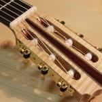 Paletta chitarra classica Liuteria Guarnieri